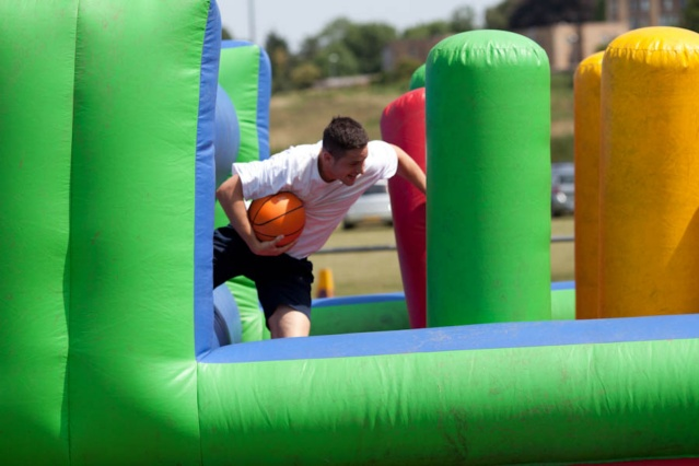 Charity It's A Knockout - Saturday 13th July