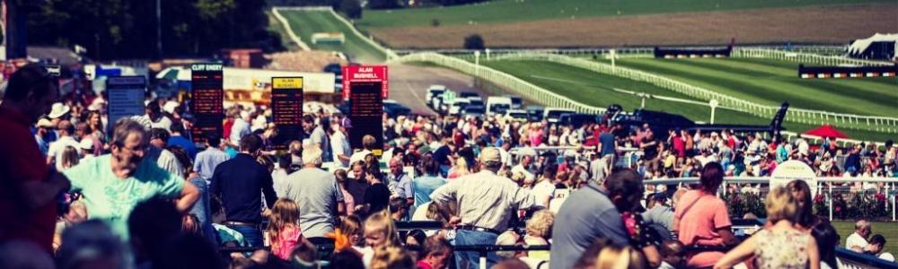 Chepstow Racecourse Team Building Events Acf