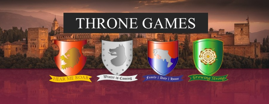 Game of Thrones Team Building Event