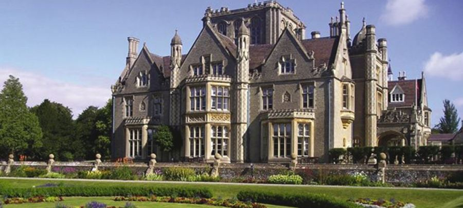 Tortworth COurt Team Events Venue