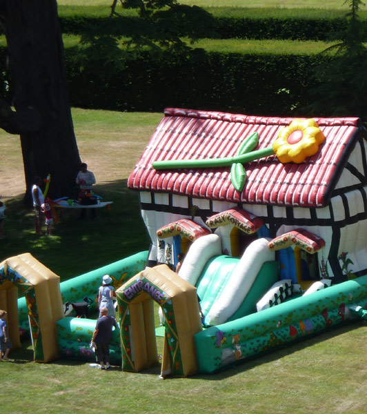 Inflatables Family Fun