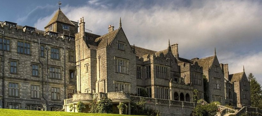 Bovey Castle - Bovey Tracey - Team Bulding Venue