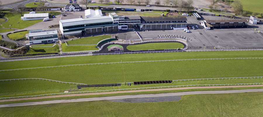 Chepstow Racecourse Teambuilding Multi-Activity Evening Events Venue