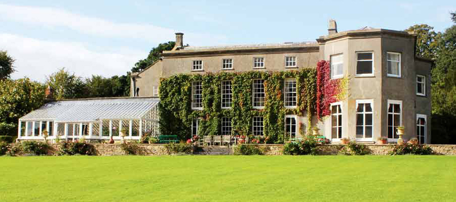 ACF Teambuilding and Events Venue Pennard House