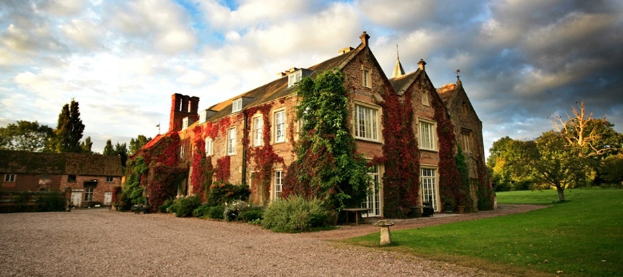 ACF Teambuilding Venue - Maunsel House North Newton Bridgwater